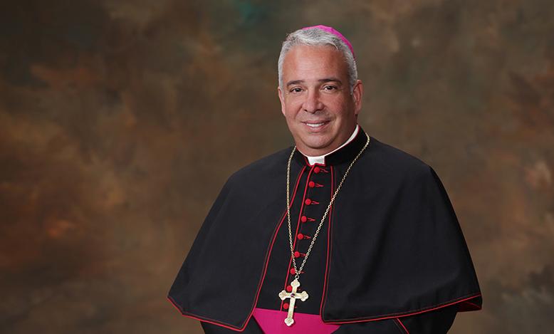 Archbishop Nelson J. Perez