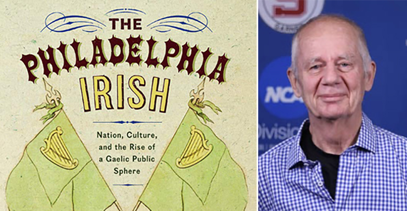 The Philadelphia Irish